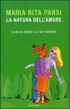 La Natura dell'Amore — Libro