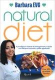 La Natural Diet - Libro