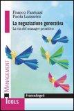 La Negoziazione Generativa - Libro