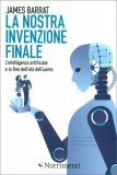 La Nostra Invenzione Finale — Libro