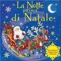 La Notte Prima di Natale — Libro