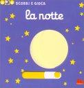 La Notte - Scorri e Gioca - Libro