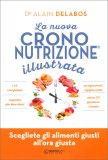 La Nuova Crononutrizione Illustrata - Libro