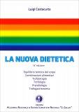La Nuova Dietetica - Libro