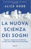 La Nuova Scienza dei Sogni — Libro