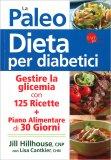 La Paleo Dieta per Diabetici - Libro