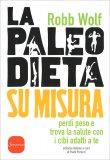 La Paleo Dieta su Misura — Libro