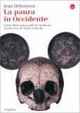 La Paura in Occidente — Libro