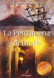 La Pergamena di Drake - Libro