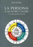La Persona a Quattro Colori  - Libro