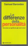 Le Differenze della Personalità