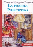 La Piccola Principessa - Libro