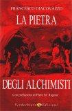 La Pietra degli Alchimisti - Libro
