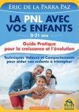 La PNL Avec Vos Enfants - Libro