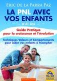 eBook - La PNL avec vos Enfants