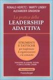 La Pratica della Leadership Adattiva — Libro