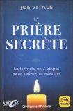 La Priére Secrète — Libro