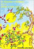 La Primavera è Ritornata - Italiano, Cinese, Inglese  - Libro