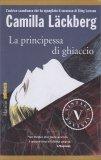 La Principessa di Ghiaccio - Libro