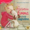 La Principessa Emma e il suo Cagnolino — Libro