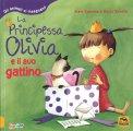 La Principessa Olivia e il suo Gattino — Libro