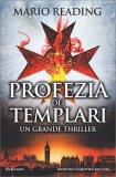 La Profezia dei Templari - Libro
