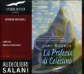 La Profezia di Celestino - 2 CD Audio — Audiolibro CD Mp3