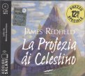 La Profezia di Celestino — Audiolibro CD Mp3