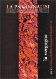 La Psicoanalisi n.46 - La Vergogna - Libro