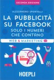 La Pubblicità su Facebook - Libro