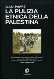 La Pulizia Etnica della Palestina — Libro