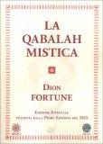La Qabalah Mistica — Libro