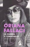 LA RABBIA E L'ORGOGLIO  — di Oriana Fallaci