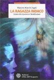 La Ragazza Indaco - Libro