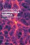 La Ragnatea Cosmica — Libro