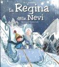La Regina delle Nevi - Libro
