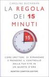 La Regola dei 15 Minuti — Libro