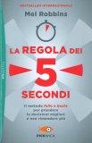 La Regola dei 5 Secondi — Libro