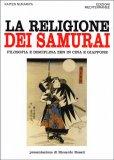 La Religione dei Samurai - Libro