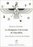 La Religione Universale di Ainyahita - Libro