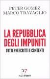 La Repubblica degli Impuniti - Libro