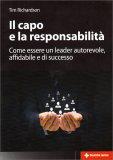 Il Capo e la Responsabilità - Libro