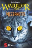 Warrior Cats - Mezzanotte - Libro