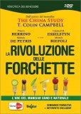 La Rivoluzione delle Forchette - 2 DVD - 2 DVD