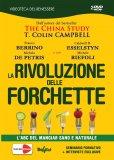 La Rivoluzione delle Forchette - 2 DVD — DVD