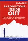 La Rivoluzione Inside Out - Libro