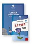 La Rosa dei Sette Desideri - Leggere Facile - Libro + Quaderno