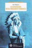 LA SAGGEZZA DEGLI INDIANI D'AMERICA di Kent Nerburn