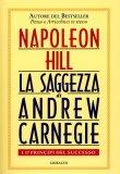 La Saggezza di Andrew Carnegie — Libro