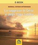 Ebook - La Saggezza di Gesù e degli Yoga Siddha